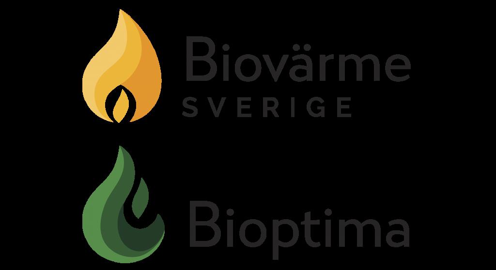 Biovärme Sverige + Bioptima