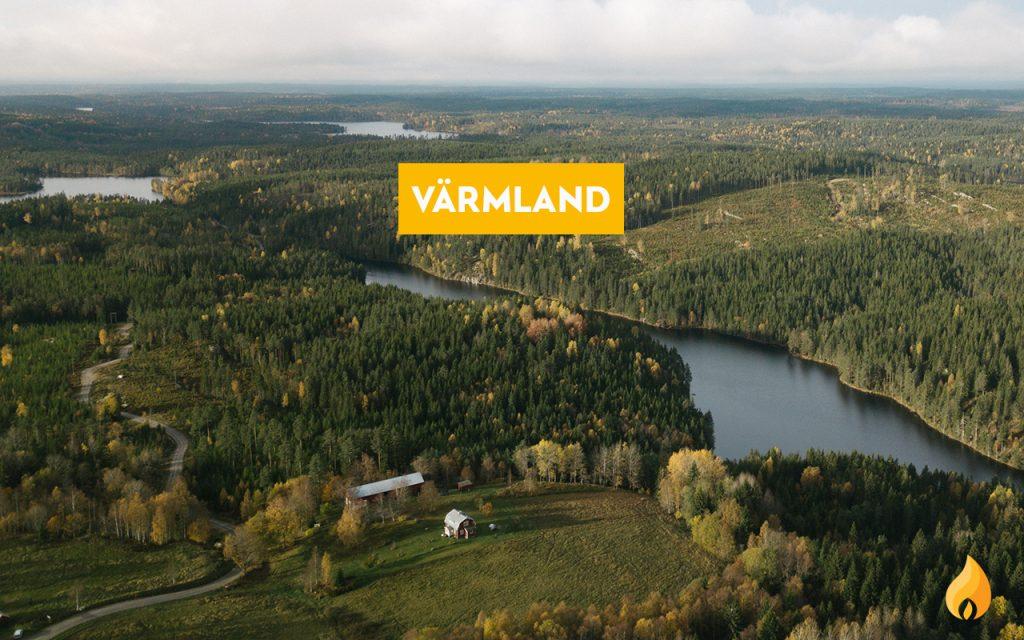 Visningar i Värmland vecka 23-24